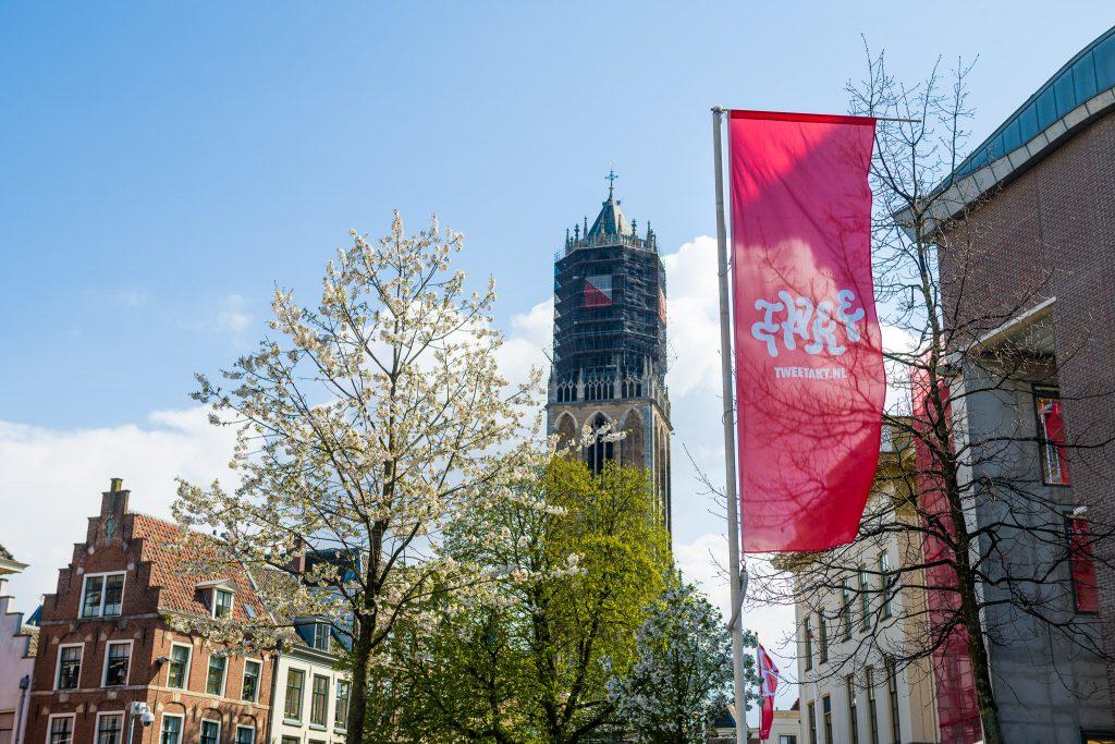 Tweetakt Utrecht