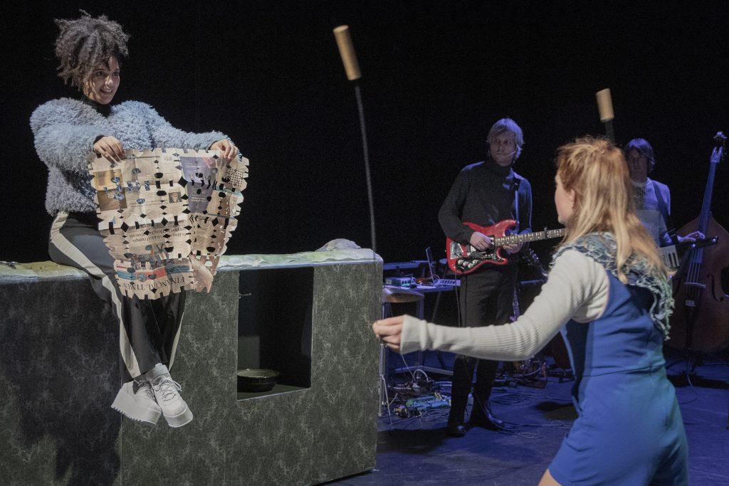Lampje - Maas theater en dans