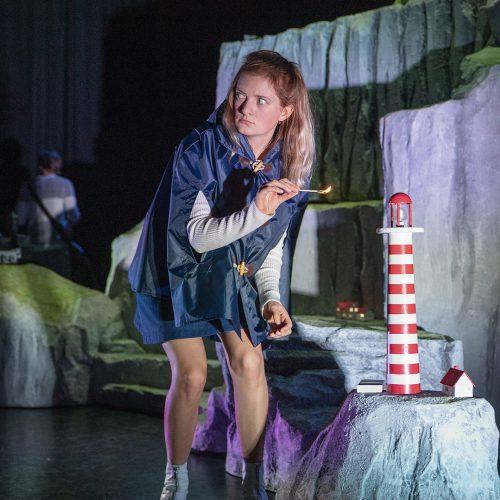 Lampje - Maas theater en dans - ©Phile Deprez