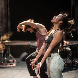 Shake Shake Shake - De Dansers - Utrecht