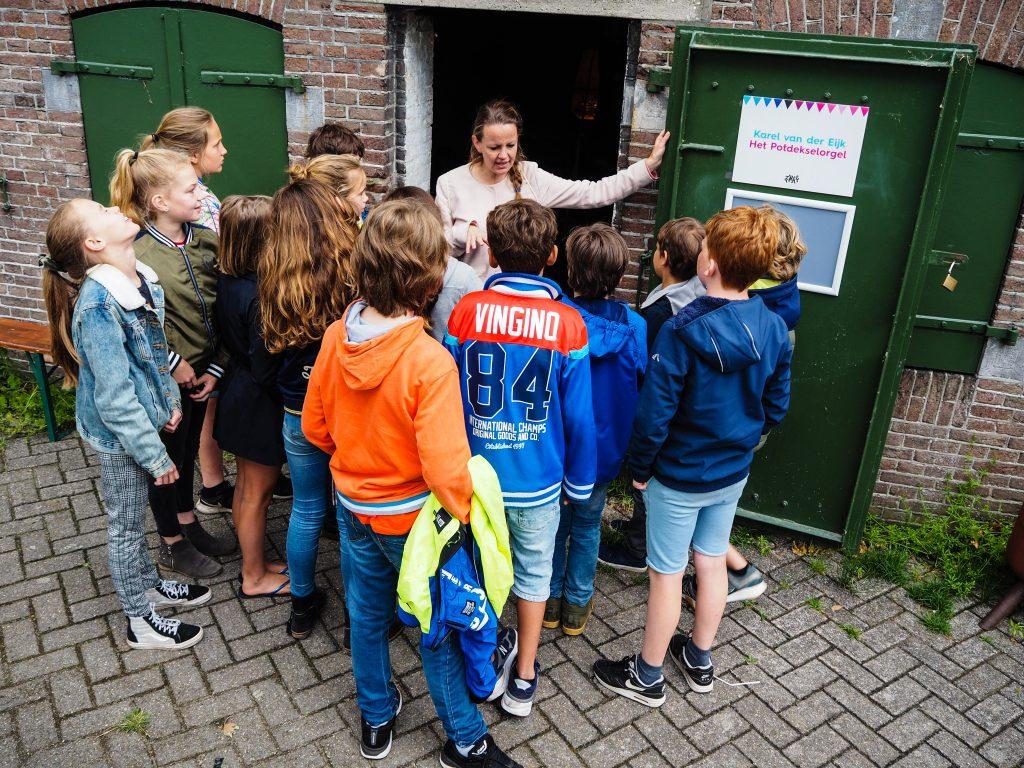Tweetakt Educatie Utrecht