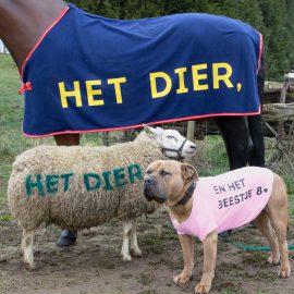 Het Dier, het dier en het beestje Theater Artemis